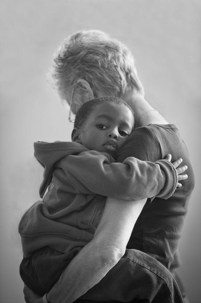 love, africa, orphan